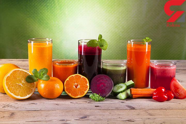 اگر کم خونی دارید این نوشیدنی ها را فراموش نکنید!