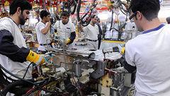 بحران از 15 مردادماه / قطعات و مواد اولیه  خودرو تحریم شده اند!