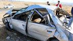 واژگونی سرویس مدرسه دانش آموزان رودان 2 کشته داد+تصاویر