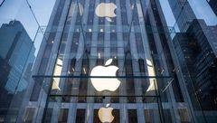 غرامت 539 دلاری سامسونگ به اپل/بر اساس رای دادگاه