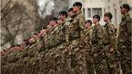 کمبود شدید نیروی نظامی در ارتش انگلیس