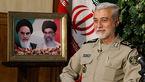 سرلشکر عطاءالله صالحی روز ارتش را تبریک گفت