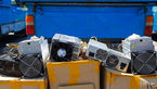 کشف 205 دستگاه ماینر قاچاق در شهرک صنعتی قم