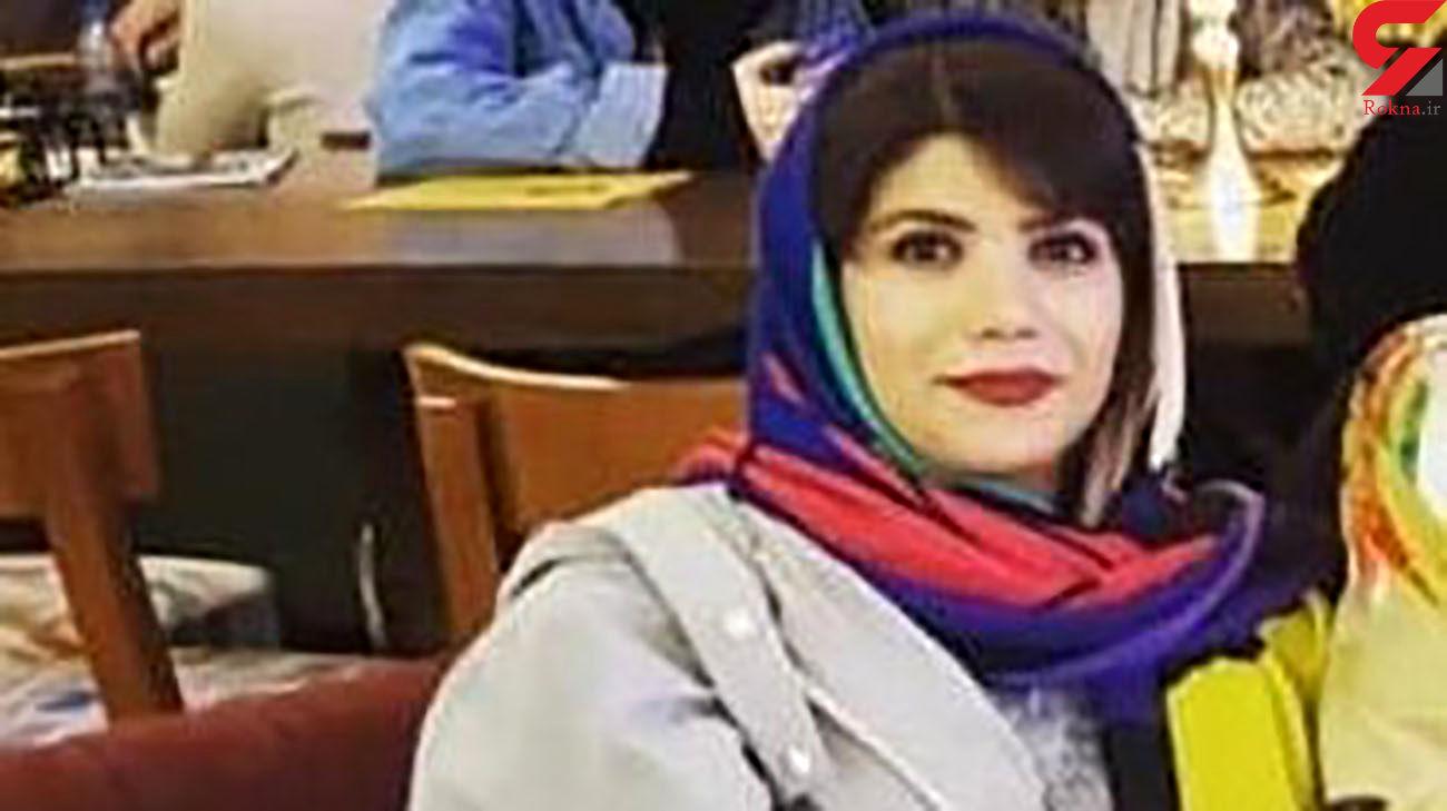 بررسی آثار قتل در جسد « سها رضانژاد » / بازجویی ها به تهران کشیده شد + عکس