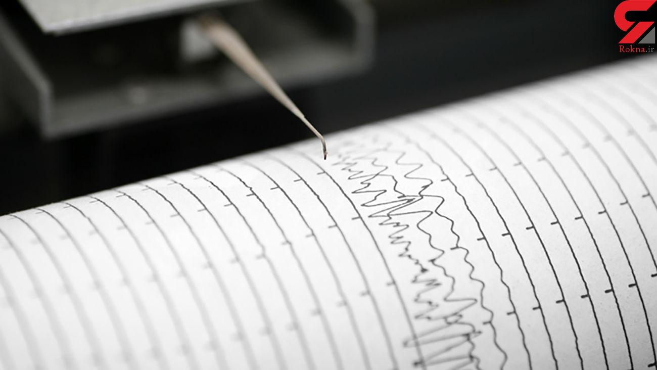 سومین زلزله گناوه را لرزاند