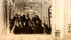 اولین سلفی خانوادگی تاریخ جهان در ایران! +عکس