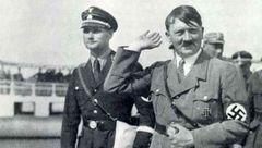 داستان فرار اسرارآمیز معاون هیتلر + عکس