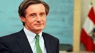 Austrian deputy FM discusses with Araghchi on JCPOA