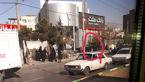 دزد مسلح بانک در مشهد دستگیر شد