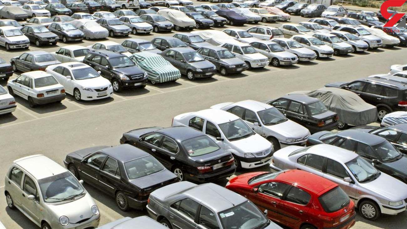 آزادسازی قیمت خودرو به تعویق افتاد + قیمت پراید