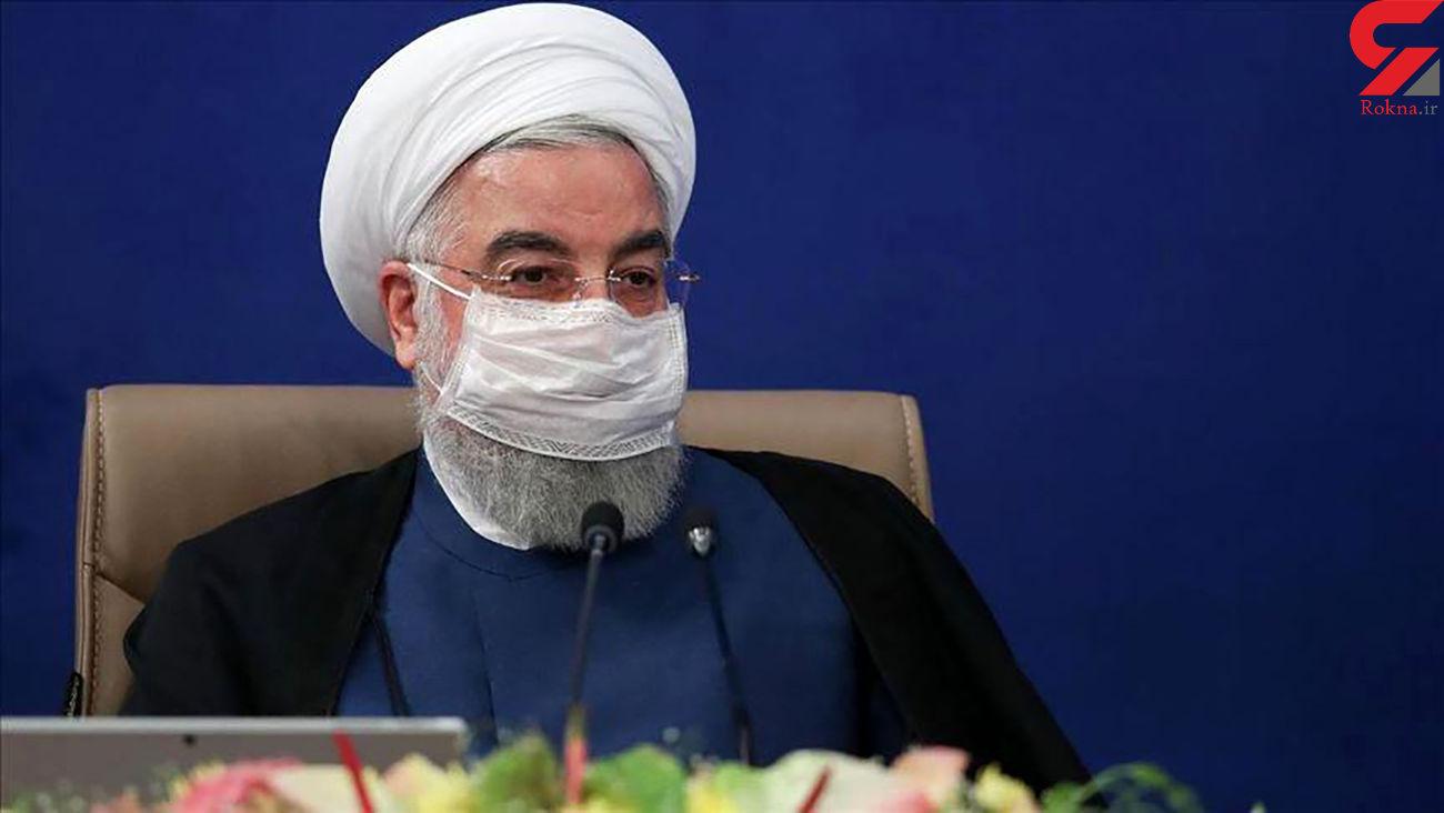شناسایی و مجازات افرادی که در جامعه ماسک نمیزنند / اجرای نظارت ویژه در «تهران بزرگ»