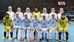 نامشخصبودن حضور بانوان تماشاگر در بازی ایران-ایتالیا