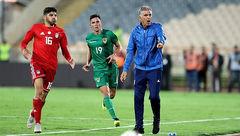 فدراسیون فوتبال: قرارداد کیروش تمدید شده است
