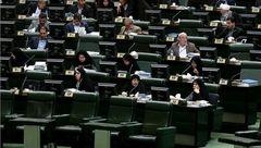روایت یک نماینده از حضور وزیردفاع در مجلس