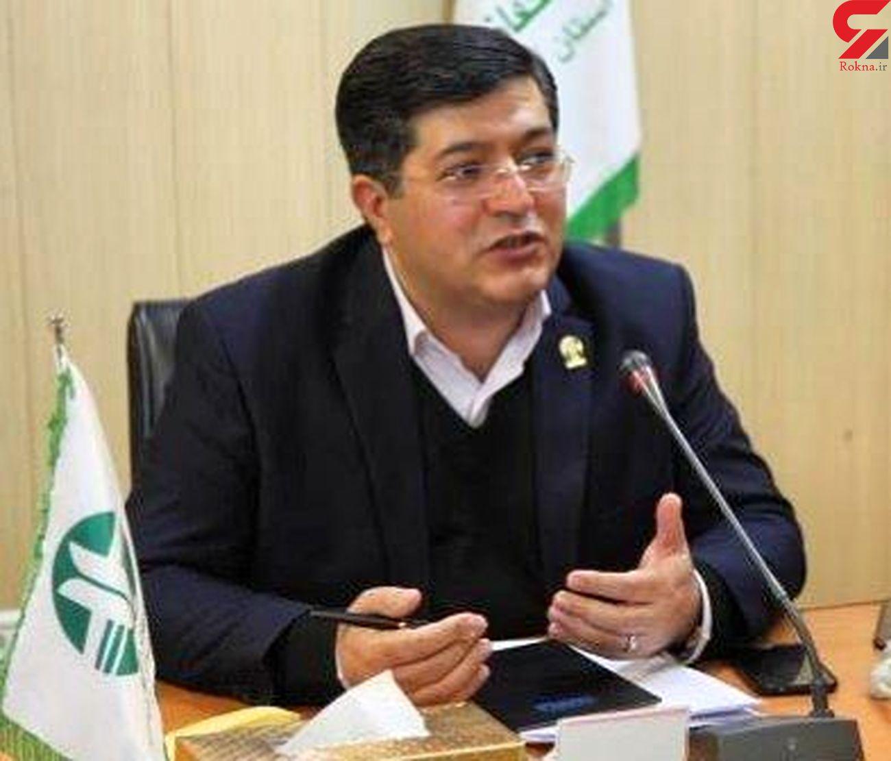 موردی از طاعون نشخوارکنندگان کوچک در آذربایجان غربی مشاهده نشده است