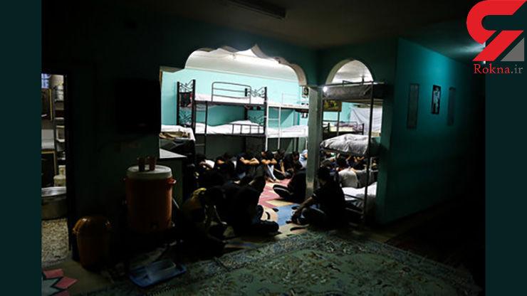 دو سوم مراکز درمان اعتیاد تهران فاقد مجوزند