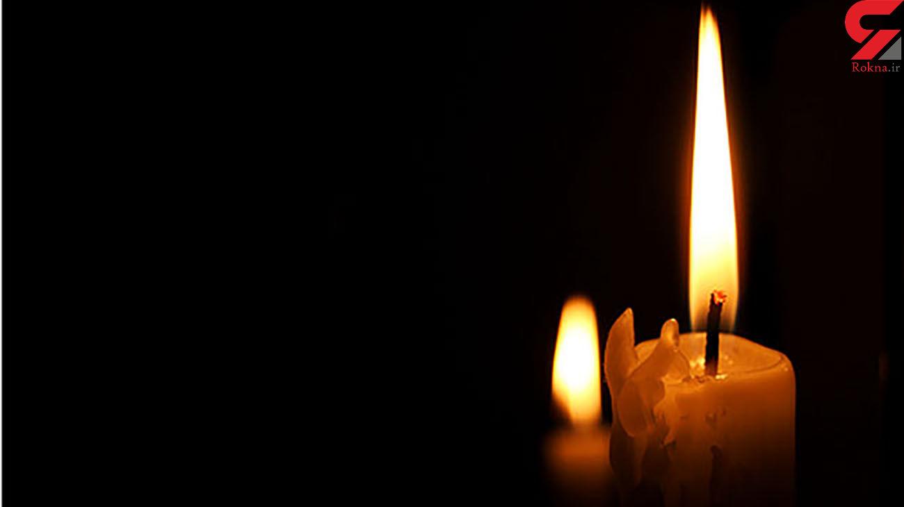 تسلیت رئیس سازمان انرژی اتمی ایران در پی درگذشت استاد محمدرضا شجریان