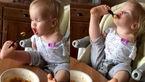 کودک بی دست شگفتی ساز شد