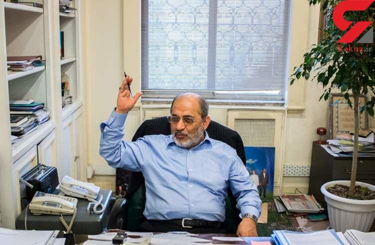 ماجرای سیلی رفیقدوست به صورت سفیر روسیه / امام خمینی(ره) چه واکنشی نشان داد؟