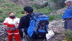 گمشدن 17 کوهنورد آماتور در ارتفاعات کرج دردسرساز