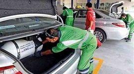 هزینه تعمیرات خودروهای گازسوز + جدول قیمت