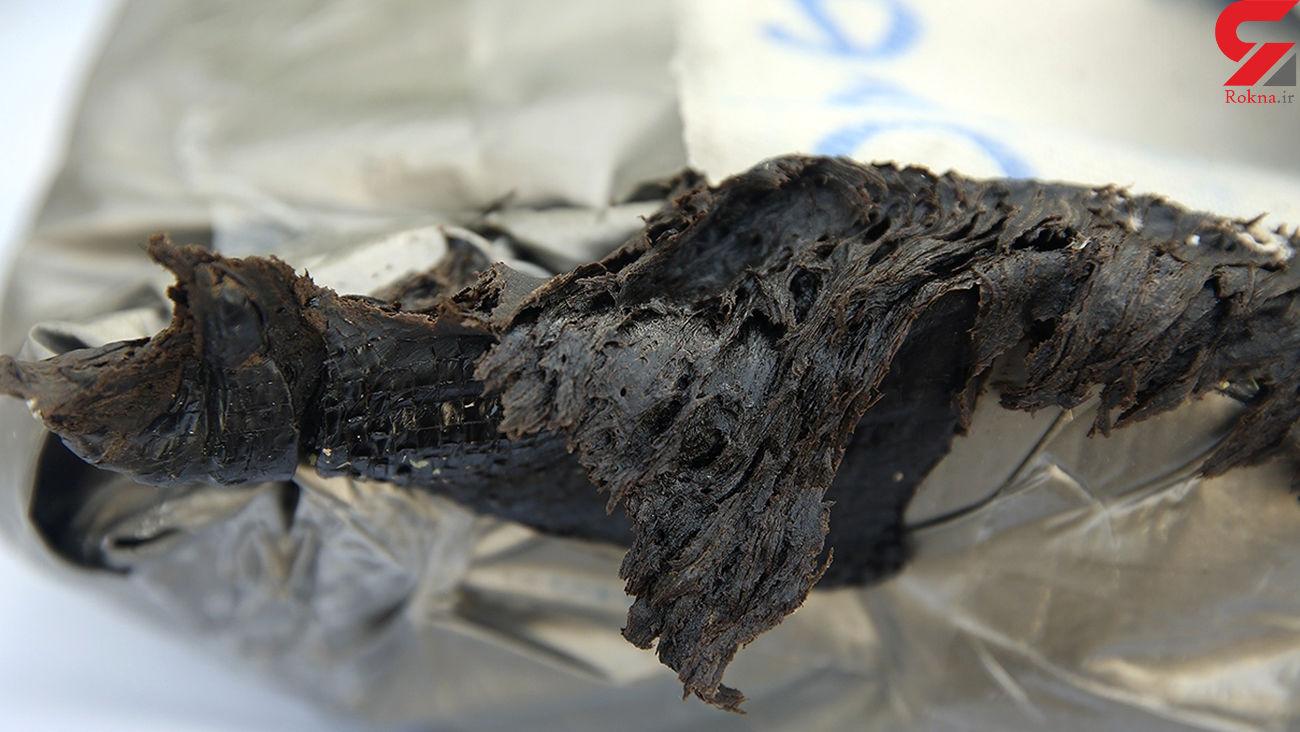 کشف 30 کیلو تریاک در عملیات مشترک پلیس در قم
