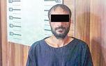 راز هولناک قتل با تبر در کوچه آرام مشهد + عکس
