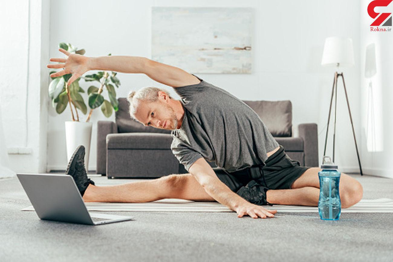 شش روش برای اینکه بدن و ذهن خود را سالم و قوی نگه دارید