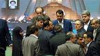 حمله نمایندگان به رئیس بانک مرکزی در مجلس /سیف شکایت کرد