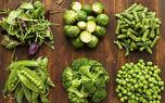 بیمه سلامت استخوان ها با مصرف میوه و سبزیجات