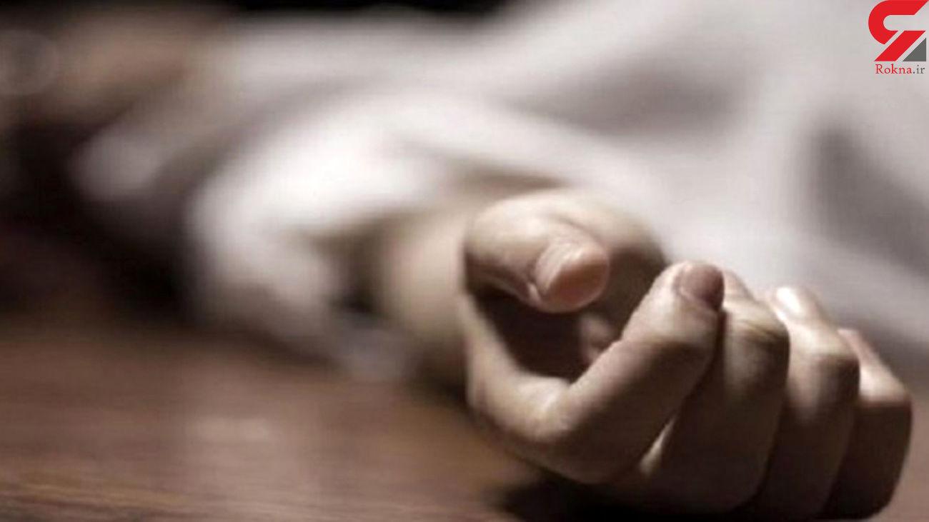 پایان درگیری هالیوودی شرور سابقه دار با پلیس اسفراین / کشته شد