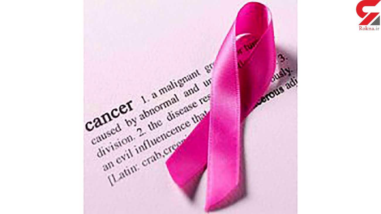 خطر سرطان پستان در کمین شکم های پر از چربی
