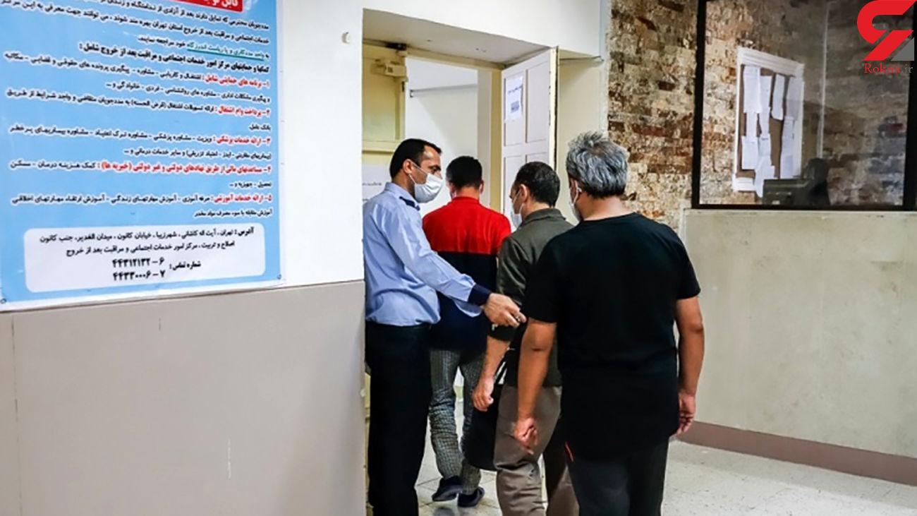 72 زندانی اصفهان به آغوش خانواده بازگشتند
