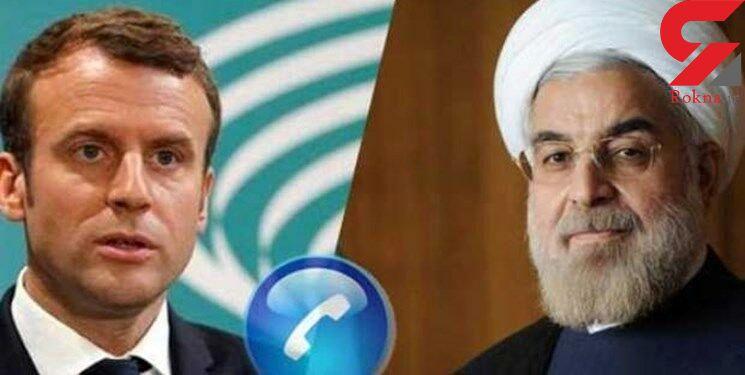 تحرکی جدید بین ایران و۱+۵ در قبال توقف کلیه تحریم ها