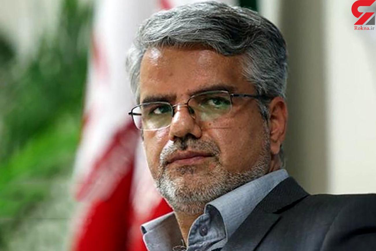 محمود صادقی: محکومیت امثال من مانع کاندیداتوری در انتخابات1400نمیشود