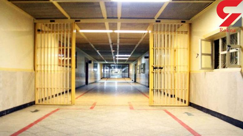 آزادی نیمی از زندانیان زن جرایم غیر عمد استان گیلان