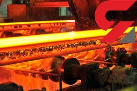رشد 9 درصدی تولید فولاد خام در 8 ماهه امسال