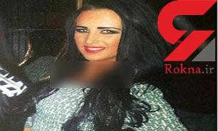 زن قاچاقچی با مامورپلیس دوستی مخفیانه داشت!+ عکس