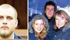 قتل عام 3 عضو خانواده ثروتمند با تبر در ویلای لوکس + عکس