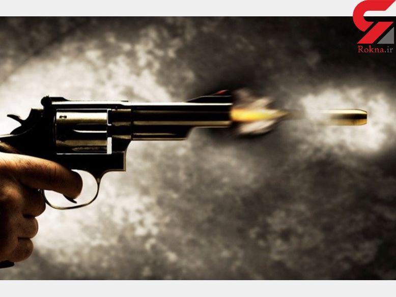 ردپای یک زن در شلیک مرگ به مردی داخل لکسوس / در هرمزگان فاش شد