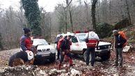 پایان دلهره خانواده 3 کوهنورد گمشده در رشت