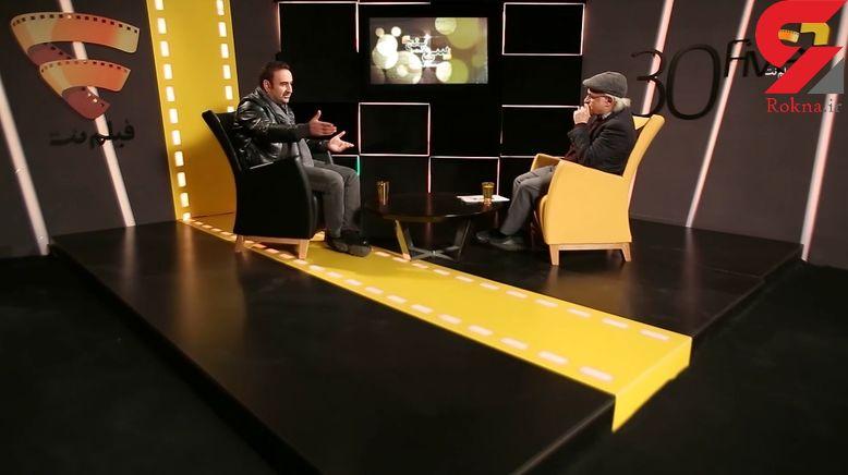 جدایی بازیگر نقش بهبود از سریال «پایتخت»/ مهران احمدی از اختلافش با کاهانی پرده برداشت
