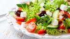 کاهش افسردگی با رژیم غذایی مدیترانه ای