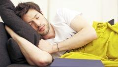 تنظیم خواب بر اساس چراغ خواب های رنگی