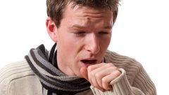درمان فوری سرفه های خشک