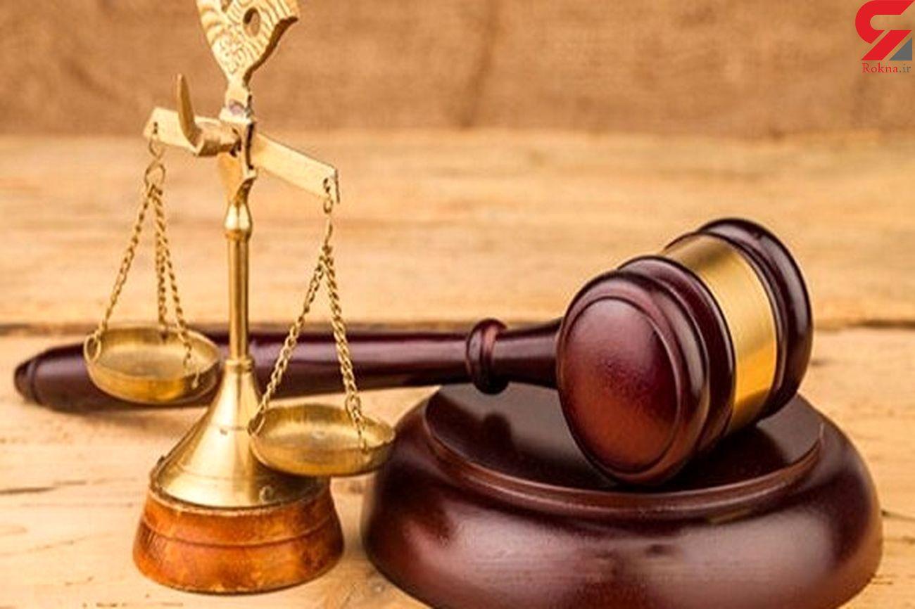 6 داماد دشتستانی همزمان به جای عروسی به زندان رفتند