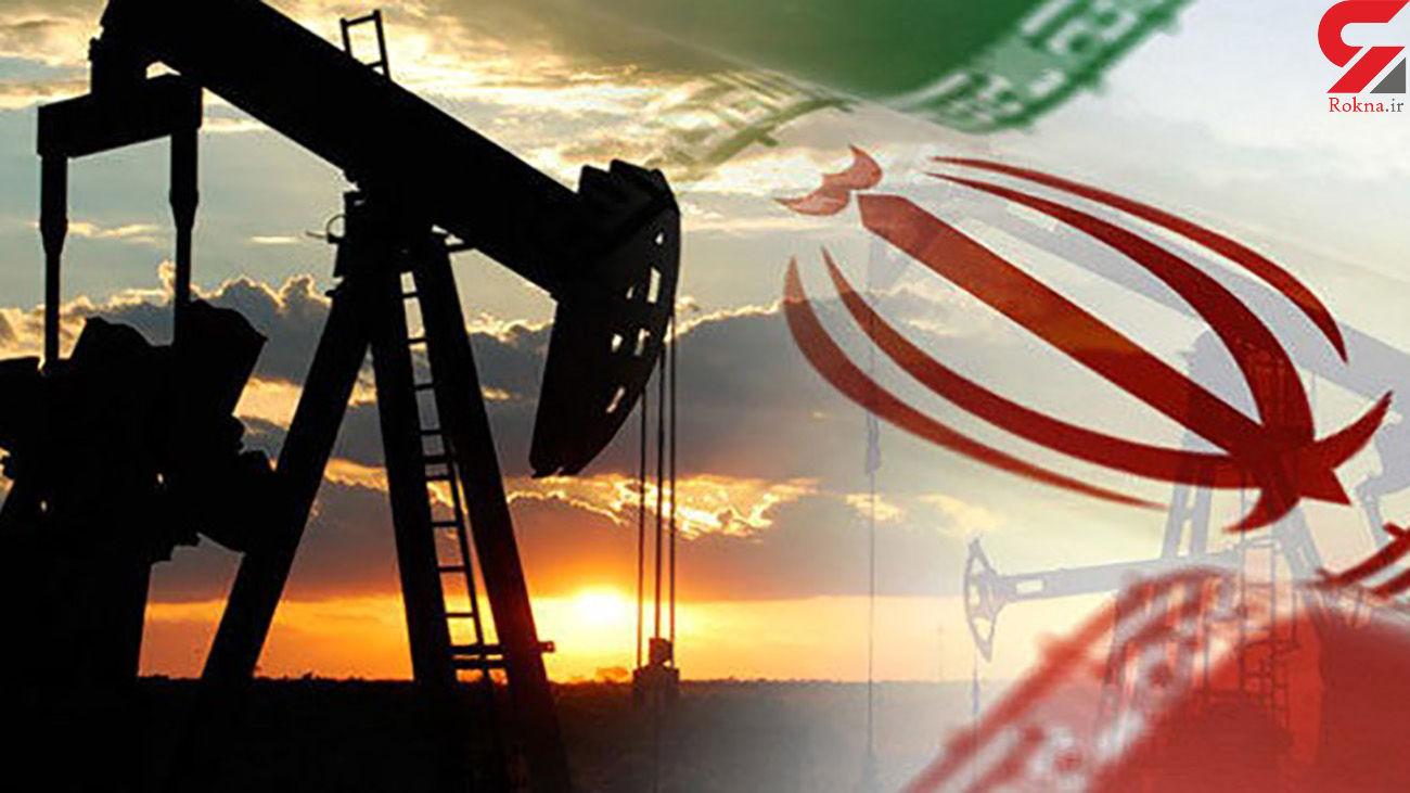 ثبت رکورد واردات نفت چین از ایران
