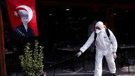 ترکیه بیش از ۱۵ هزار مسافر را قرنطینه کرده است