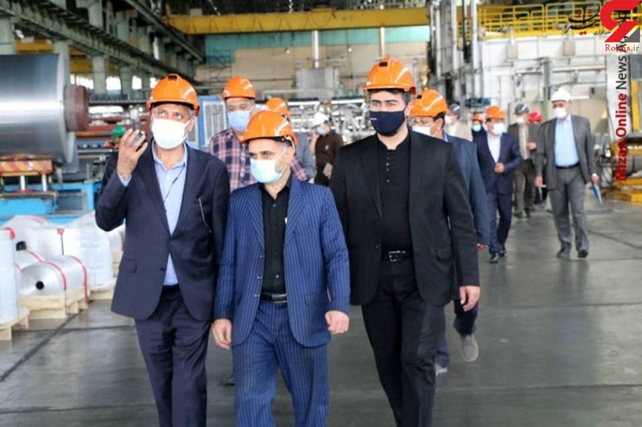 رصد مافیای احتمالی توسط دادستانی کرمان در حوزه اقتصاد و صنعت