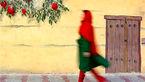 عکس بانو از ایران مدال طلای جشنواره فرانسه را برد